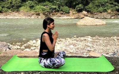 10 Best Yoga Poses for Travelers